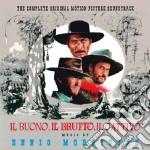 Ennio Morricone - Il Buono, Il Brutto, Il Cattivo cd musicale di Ennio Morricone