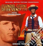 Armando Trovajoli - I Lunghi Giorni Della Vendetta cd musicale di Ost