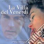 La Villa Del Venerdi'  cd musicale di O.S.T.