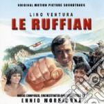 Le Ruffian  cd musicale di O.S.T.