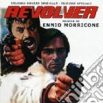 Revolver cd musicale di O.S.T.