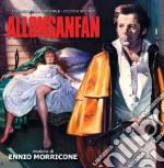 ALLONSANFAN cd musicale di Ennio Morricone