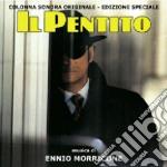 Ennio Morricone - Il Pentito cd musicale di O.S.T.