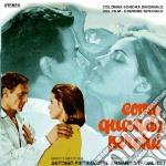 COME,QUANDO,PERCHE cd musicale di Armando Trovajoli