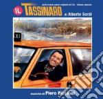 IL TASSINARO cd musicale di Piero Piccioni