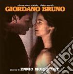 Giordano Bruno cd musicale di Ost