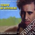 Ennio Morricone - Tempo Di Uccidere cd musicale di Ost