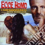 Ennio Morricone - Ecce Homo - I Sopravvissuti cd musicale di Ost