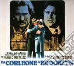 Franco Micalizzi - Da Corleone A Brooklyn cd musicale di Umberto Lenzi