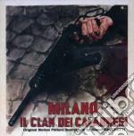Gianni Marchetti - Milano - Il Clan Dei Calabresi cd musicale di Giorgio Stegani