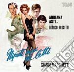 Gianni Marchetti - Nipoti Miei Diletti cd musicale di Franco Rossetti