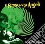 Giovanni Fusco - Il Sesso Degli Angeli cd musicale di Ugo Liberatore