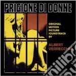 Albert Verrecchia - Prigione Di Donne cd musicale di Brunello Rondi