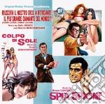 Spia Spione / Colpo Di Sole / Corri Corri Jimmy Logan  cd musicale di Bruno Corbucci, Guido Malatesta, Mino Guerrini