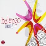 MORE cd musicale di BALANCO