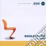 Soulstance - En Route cd musicale di SOULSTANCE