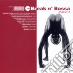 Break N Bossa 4 cd musicale di ARTISTI VARI