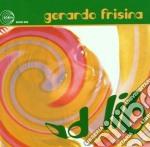 Gerardo Frisina - Ad Lib cd musicale di FRISINA GERARDO