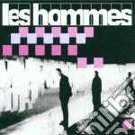 Les Hommes - Les Hommes cd musicale di LES HOMMES