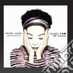 GAROTA MODERNA cd musicale di DE SOUZA ROSALIA