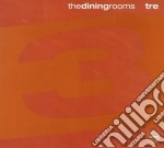TRE cd musicale di DINING ROOMS