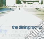 Dining Rooms - Experiments In Ambient Soul cd musicale di DINING ROOMS