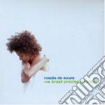 Rosalia De Souza - Brasil Precisa Balancar cd musicale di DE SOUZA ROSALIA