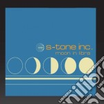 S-tone Inc - Moon In Libra cd musicale di S TONE INC.