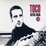 OUTRO LUGAR cd musicale di TOCO