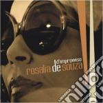 Rosalia De Souza - D'improvviso cd musicale di DE SOUZA ROSALIA