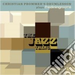 Christian Prommer's Drumlesson - Jazz Thing cd musicale di Cristian Prommer