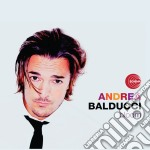 Balducci andrea-bloom cd cd musicale di Andrea Balducci