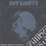 Kenny Clarke & Francy Boland B.Band - Off Limits cd musicale di KLARKE/BOLAN