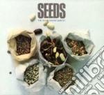 Sahib Shihab - Seeds cd musicale di SHIHAB SAHIB QT.