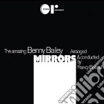 Benny Bailey - Mirrors cd musicale di BENNY BAILEY