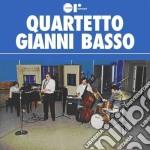 Gianni Basso - Quartetto Gianni Basso cd musicale di Basso Gianni