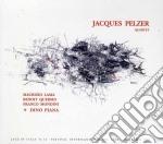 Jacques Pelzer Quartet - Sanremo International Jazz Festival 1961 cd musicale di Pelzer Jaques