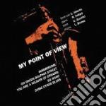 Eraldo Volonte' - My Point Of View cd musicale di Volonte'/sellani/azz