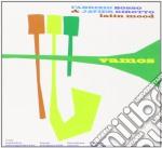 Fabrizio Bosso - Vamos cd musicale di Bosso f. & girotto