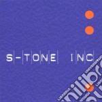 S-tone Inc. - Free Spirit cd musicale di S-TONE INC.