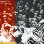 Stormy Six - Un Concerto cd musicale di STORMY SIX