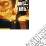 MITOKA SAMBA cd musicale di ORCHESTRA DI PERCUSS