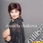 Daniela Diakova - Daniela Diakova cd musicale di DIAKOVA DANIELA
