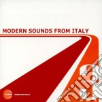 Modern Sounds From Italy Vol. 3 cd musicale di Artisti Vari