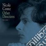 (LP VINILE) Other directions lp vinile di Nicola Conte