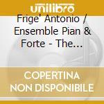Kirghensonaten cd musicale di W.amadeus Mozart