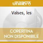 Valses, les cd musicale di Fryderyk Chopin