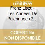 Annees de pelerinage swann cd musicale di Franz Liszt