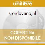 Cordovano, il cd musicale di Petrassi