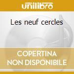 Les neuf cercles cd musicale di Cohen